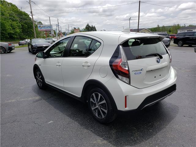 2018 Toyota Prius C Technology (Stk: 10439) in Lower Sackville - Image 3 of 17