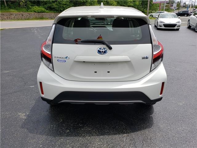 2018 Toyota Prius C Technology (Stk: 10439) in Lower Sackville - Image 4 of 17
