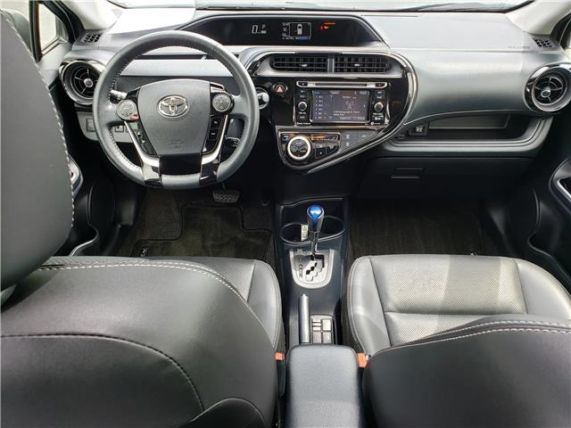 2018 Toyota Prius C Technology (Stk: 10439) in Lower Sackville - Image 11 of 17