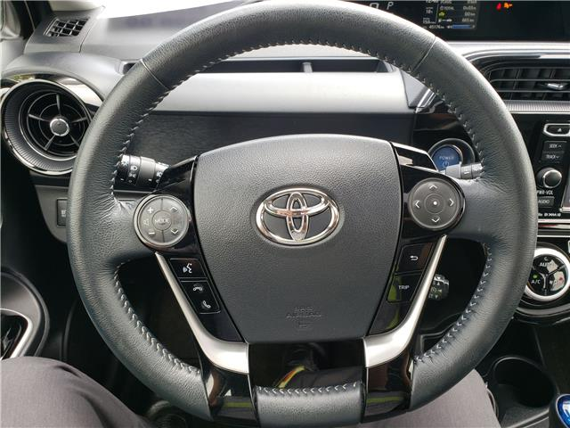 2018 Toyota Prius C Technology (Stk: 10439) in Lower Sackville - Image 12 of 17