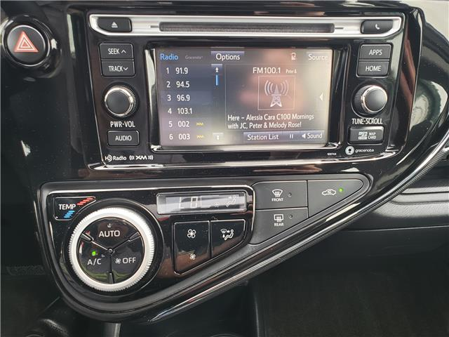 2018 Toyota Prius C Technology (Stk: 10439) in Lower Sackville - Image 14 of 17