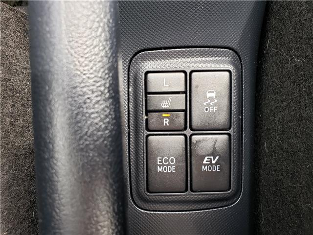 2018 Toyota Prius C Technology (Stk: 10439) in Lower Sackville - Image 15 of 17
