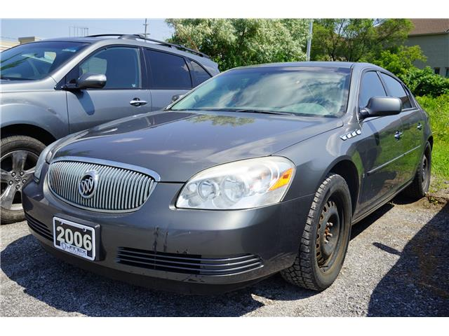 2006 Buick Lucerne CXL (Stk: 19272) in Ottawa - Image 1 of 10