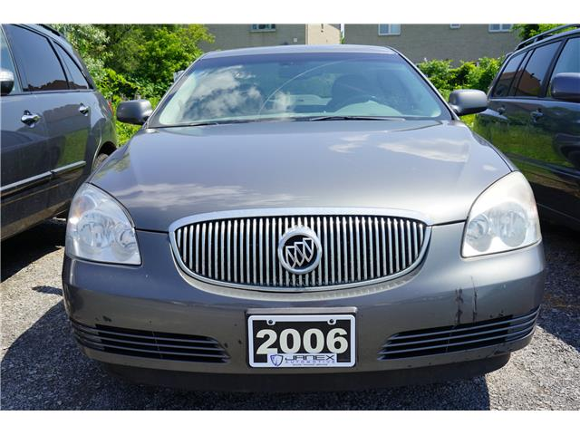 2006 Buick Lucerne CXL (Stk: 19272) in Ottawa - Image 2 of 10