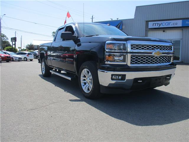 2014 Chevrolet Silverado 1500 1LT (Stk: 190809) in Kingston - Image 1 of 13