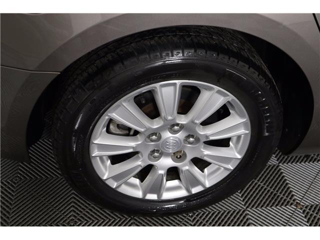 2011 Buick LaCrosse CX (Stk: 219324A) in Huntsville - Image 10 of 29
