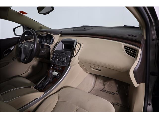 2011 Buick LaCrosse CX (Stk: 219324A) in Huntsville - Image 14 of 29