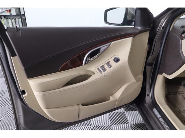2011 Buick LaCrosse CX (Stk: 219324A) in Huntsville - Image 15 of 29