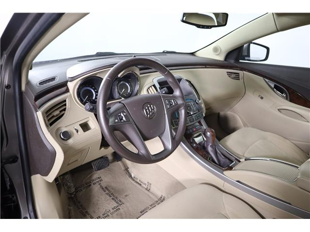 2011 Buick LaCrosse CX (Stk: 219324A) in Huntsville - Image 17 of 29
