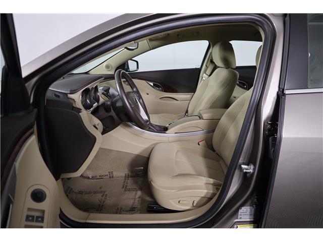 2011 Buick LaCrosse CX (Stk: 219324A) in Huntsville - Image 18 of 29