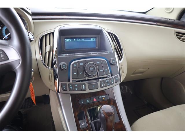 2011 Buick LaCrosse CX (Stk: 219324A) in Huntsville - Image 23 of 29