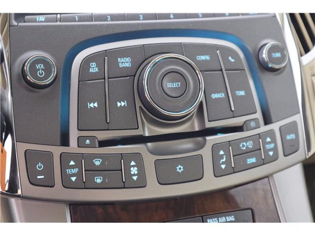 2011 Buick LaCrosse CX (Stk: 219324A) in Huntsville - Image 24 of 29