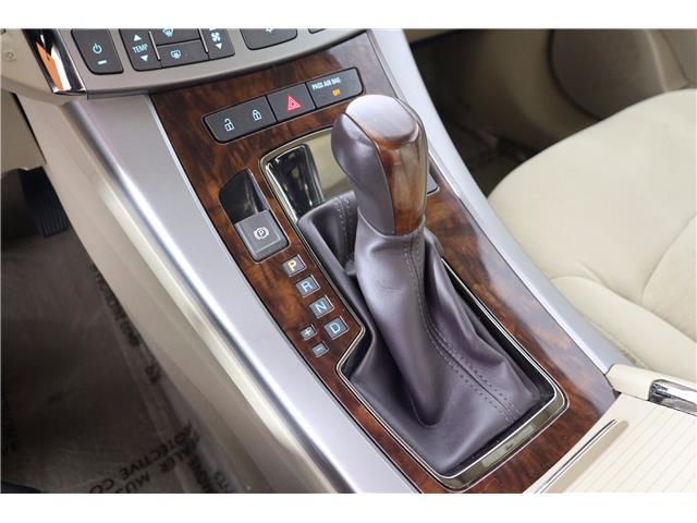 2011 Buick LaCrosse CX (Stk: 219324A) in Huntsville - Image 25 of 29