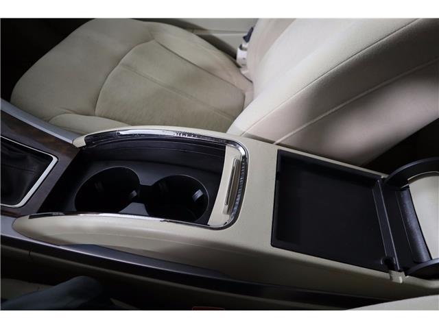 2011 Buick LaCrosse CX (Stk: 219324A) in Huntsville - Image 26 of 29