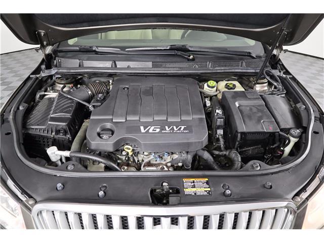 2011 Buick LaCrosse CX (Stk: 219324A) in Huntsville - Image 28 of 29