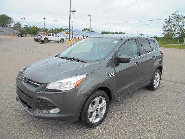 2015 Ford Escape SE (Stk: MP-2590) in Sydney - Image 1 of 8