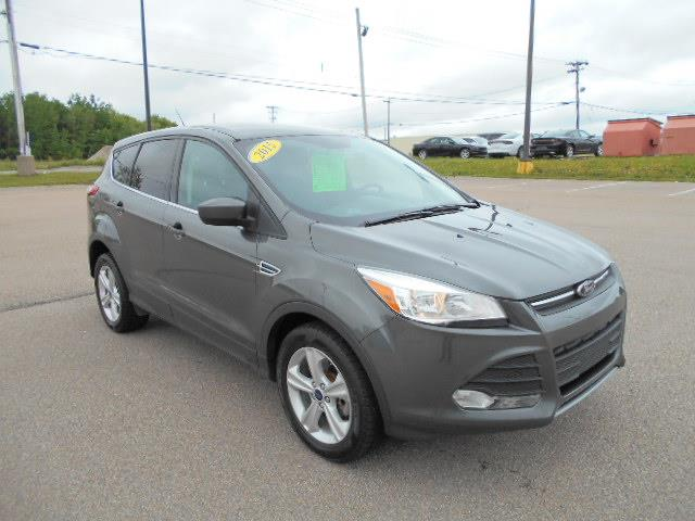 2015 Ford Escape SE (Stk: MP-2590) in Sydney - Image 2 of 8