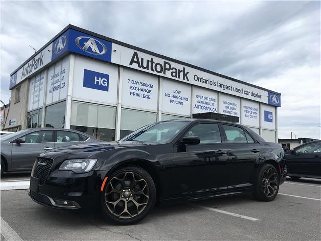2018 Chrysler 300 S (Stk: 18-15276) in Brampton - Image 1 of 27