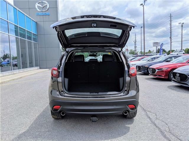 2016 Mazda CX-5 GT (Stk: K7730A) in Peterborough - Image 19 of 24
