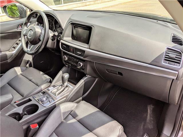 2016 Mazda CX-5 GT (Stk: K7730A) in Peterborough - Image 11 of 24