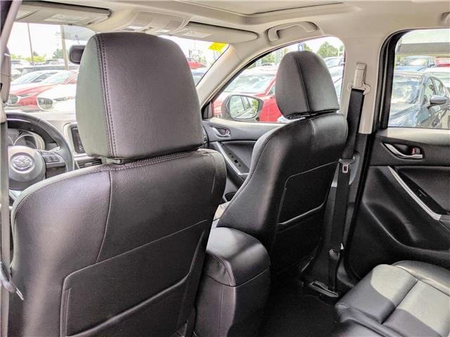 2016 Mazda CX-5 GT (Stk: K7730A) in Peterborough - Image 16 of 24