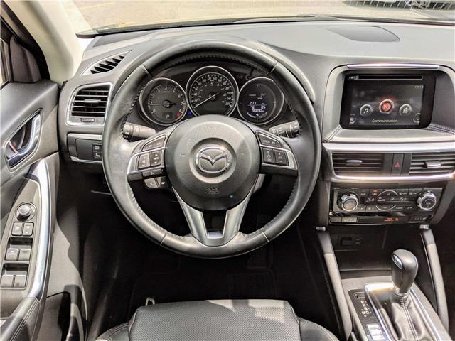 2016 Mazda CX-5 GT (Stk: K7730A) in Peterborough - Image 9 of 24