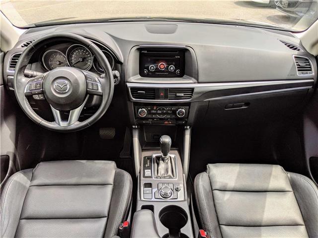 2016 Mazda CX-5 GT (Stk: K7730A) in Peterborough - Image 15 of 24