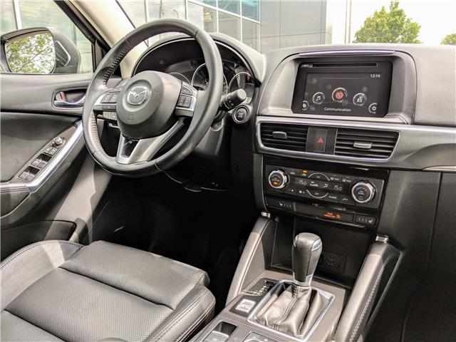 2016 Mazda CX-5 GT (Stk: K7730A) in Peterborough - Image 10 of 24
