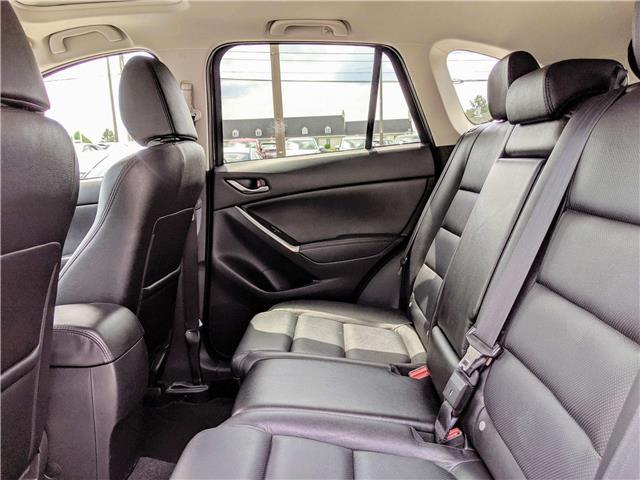 2016 Mazda CX-5 GT (Stk: K7730A) in Peterborough - Image 17 of 24