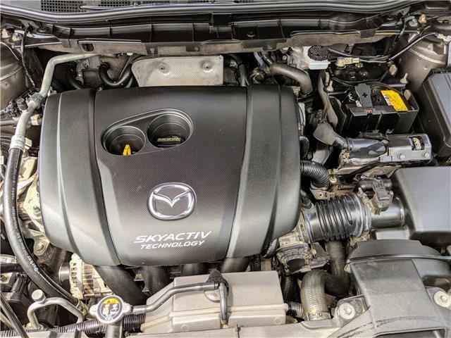 2016 Mazda CX-5 GT (Stk: K7730A) in Peterborough - Image 22 of 24