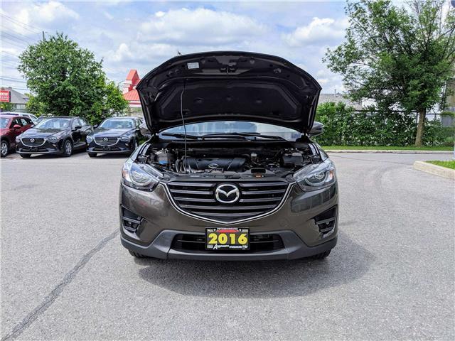 2016 Mazda CX-5 GT (Stk: K7730A) in Peterborough - Image 21 of 24