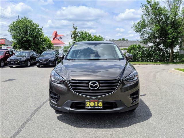 2016 Mazda CX-5 GT (Stk: K7730A) in Peterborough - Image 2 of 24