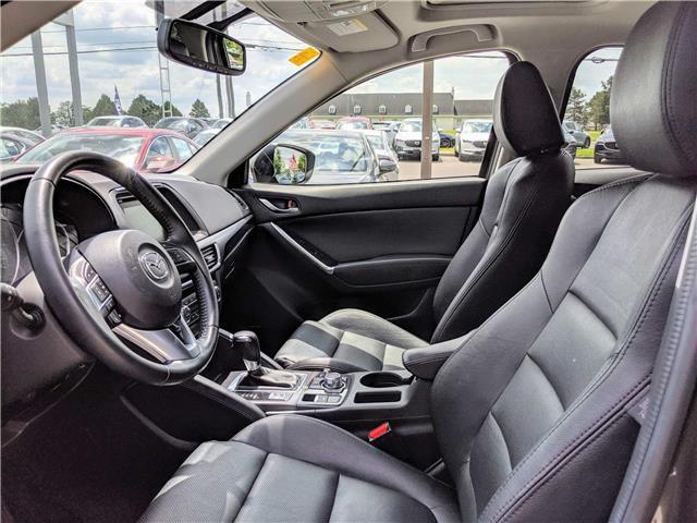 2016 Mazda CX-5 GT (Stk: K7730A) in Peterborough - Image 7 of 24
