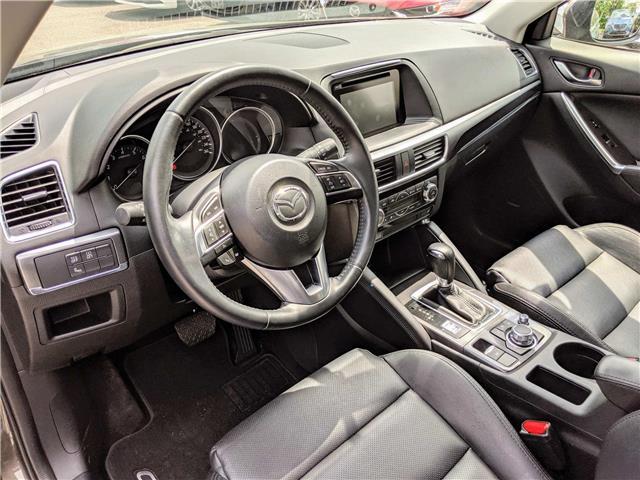 2016 Mazda CX-5 GT (Stk: K7730A) in Peterborough - Image 8 of 24