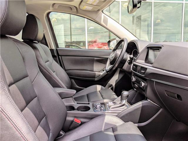 2016 Mazda CX-5 GT (Stk: K7730A) in Peterborough - Image 12 of 24