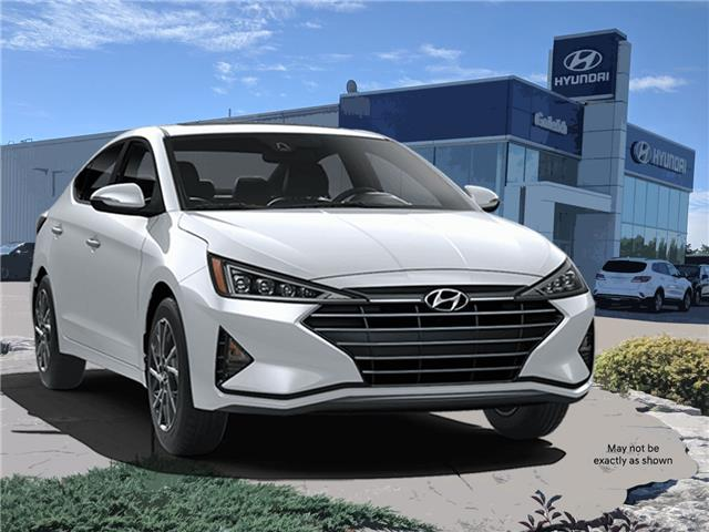 2020 Hyundai Elantra Preferred w/Sun & Safety Package (Stk: 20006) in Goderich - Image 1 of 10
