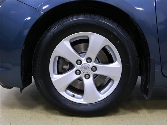 2016 Toyota Sienna LE 8 Passenger (Stk: 195490) in Kitchener - Image 31 of 34