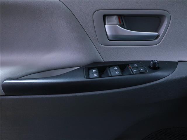 2016 Toyota Sienna LE 8 Passenger (Stk: 195490) in Kitchener - Image 14 of 34