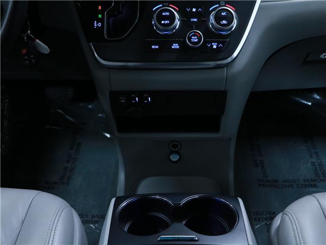 2016 Toyota Sienna LE 8 Passenger (Stk: 195490) in Kitchener - Image 9 of 34