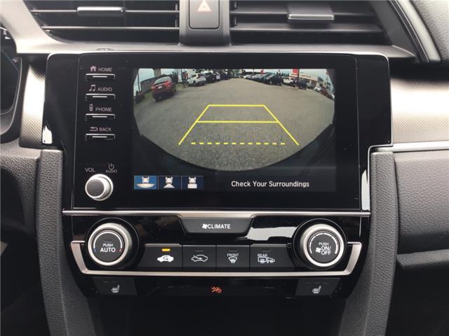 2019 Honda Civic LX (Stk: 19903) in Barrie - Image 3 of 20