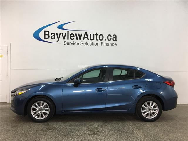 2018 Mazda Mazda3 GS (Stk: 35271W) in Belleville - Image 1 of 26