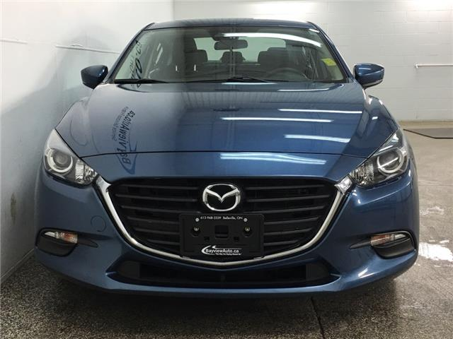 2018 Mazda Mazda3 GS (Stk: 35271W) in Belleville - Image 4 of 26