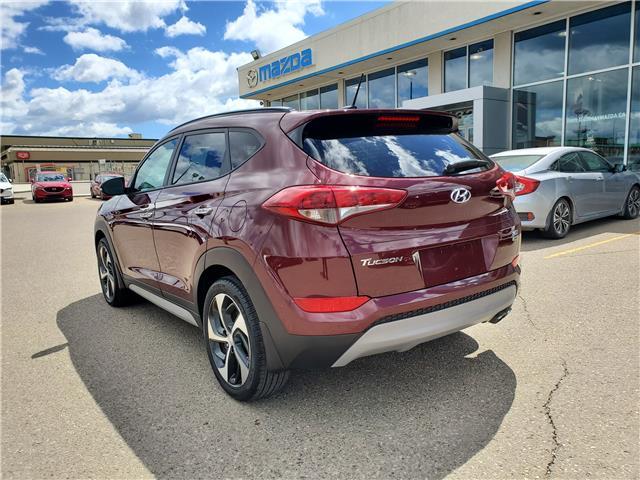 2017 Hyundai Tucson SE (Stk: P1562A) in Saskatoon - Image 2 of 26