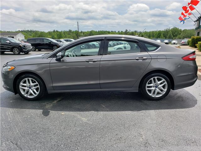 2014 Ford Fusion SE (Stk: 10393A) in Lower Sackville - Image 2 of 13