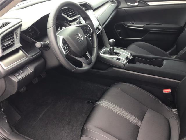 2019 Honda Civic LX (Stk: 191437) in Barrie - Image 13 of 20