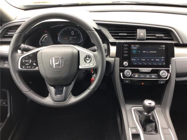 2019 Honda Civic LX (Stk: 191437) in Barrie - Image 7 of 20