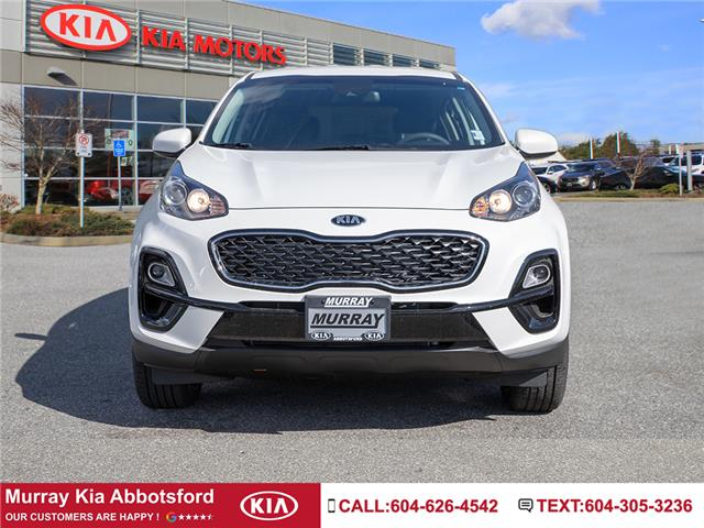 2020 Kia Sportage LX (Stk: SP03015) in Abbotsford - Image 2 of 25