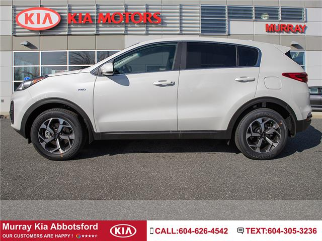 2020 Kia Sportage LX (Stk: SP03015) in Abbotsford - Image 3 of 25