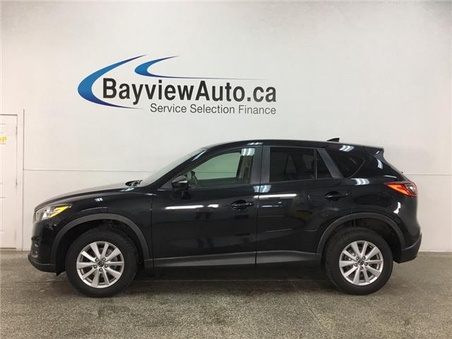 2016 Mazda CX-5 GX (Stk: 35137W) in Belleville - Image 1 of 24