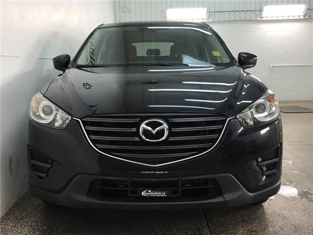 2016 Mazda CX-5 GX (Stk: 35137W) in Belleville - Image 4 of 24